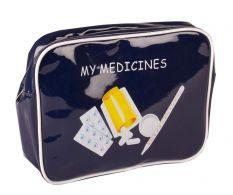 Gentuta pentru medicamente