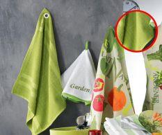 Prosop 50X50cm Garden Vert