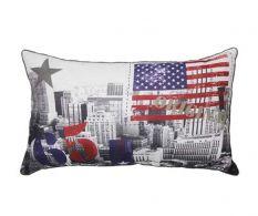 Perna decorativa American 30X50 cm