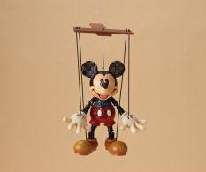 Marioneta Mickey