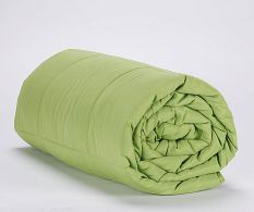 Pilota verde Combi Color 240x220 cm