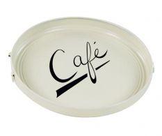 Tava rotunda Cafe
