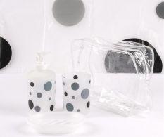 Set accesorii cu gentuta Topos