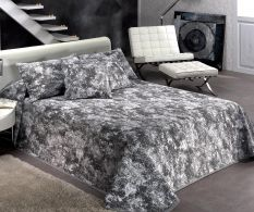 Cuvertura Thais Grey 200x270cm