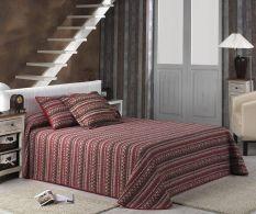 Set de pat Inca Red 180x270cm