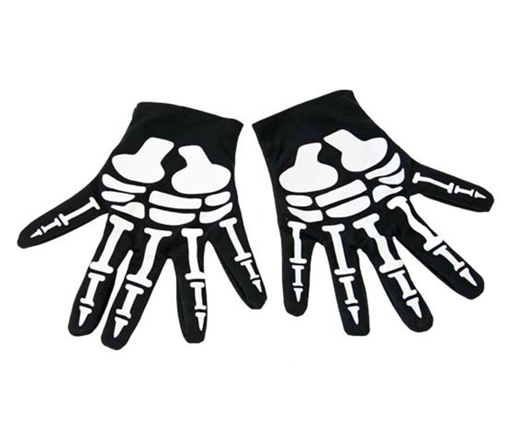 Manusi Skeleton