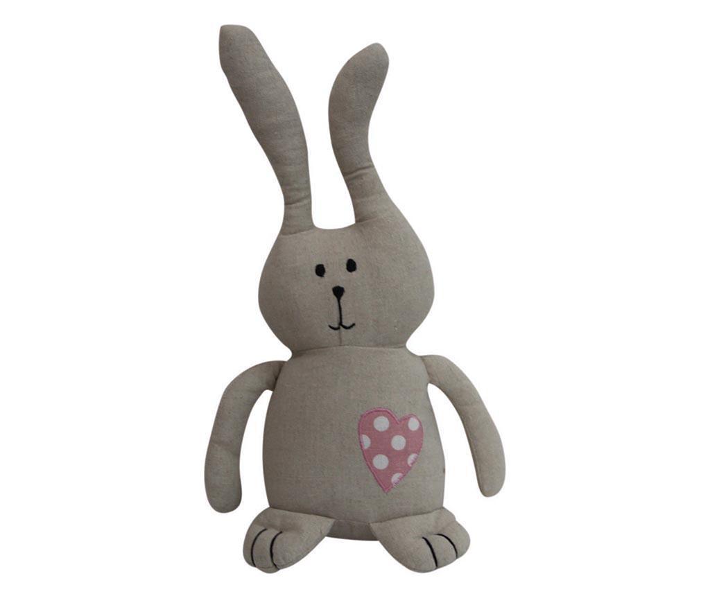 Opritor de usa Bunny Heart imagine