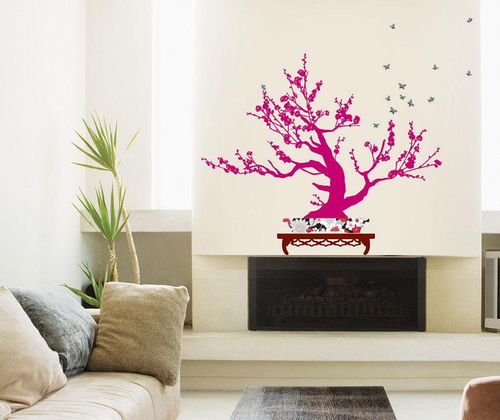 Sticker Cherry Blossom