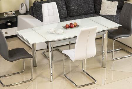 Modern bútorok