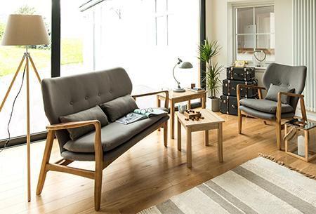 Apartament in Stockholm
