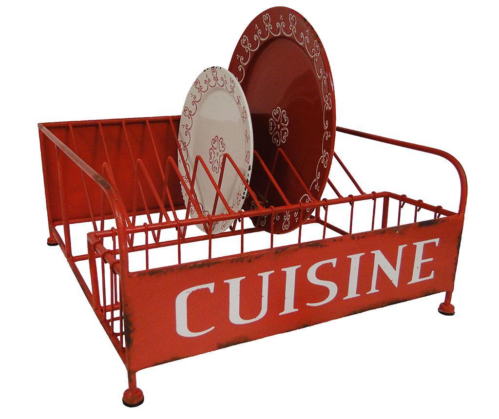 Uscator pentru vase Cuisine vivre.ro