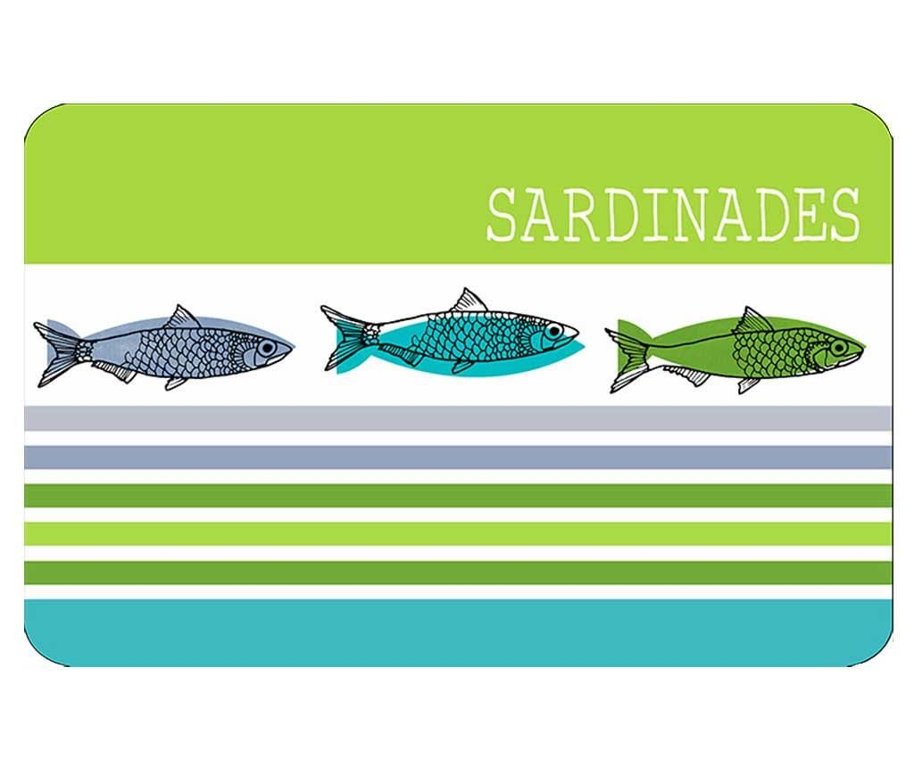 Sardinades green t ny ral t t vivre for T green srl