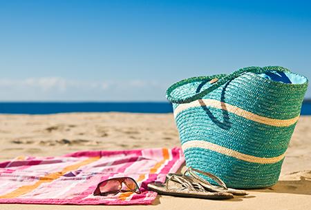 Плажна ваканция