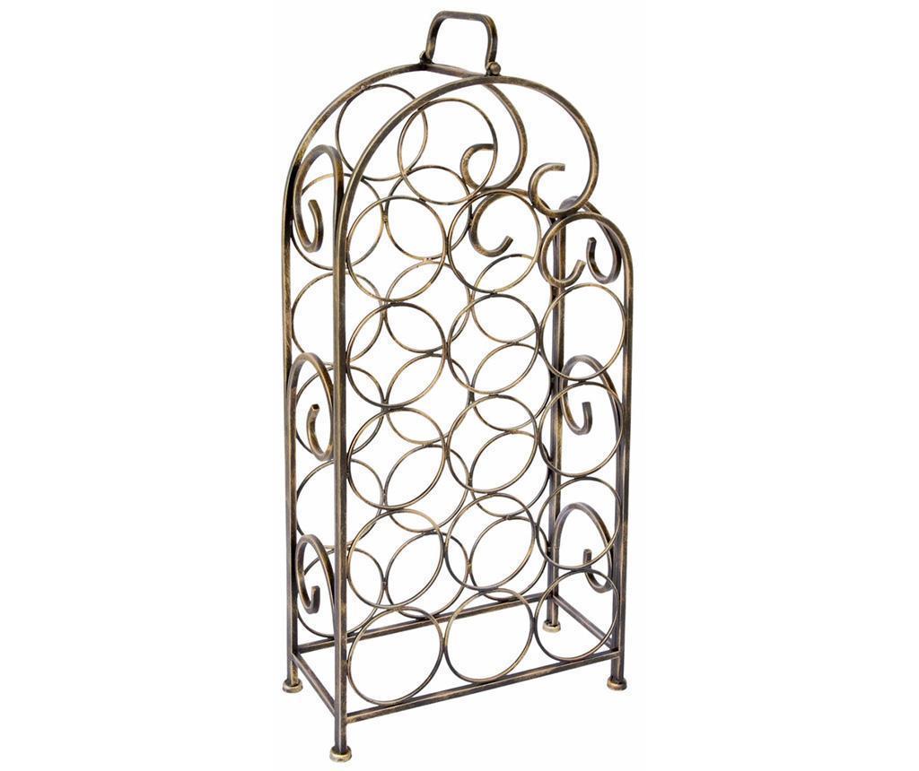 Suport pentru sticle Iron Gate imagine