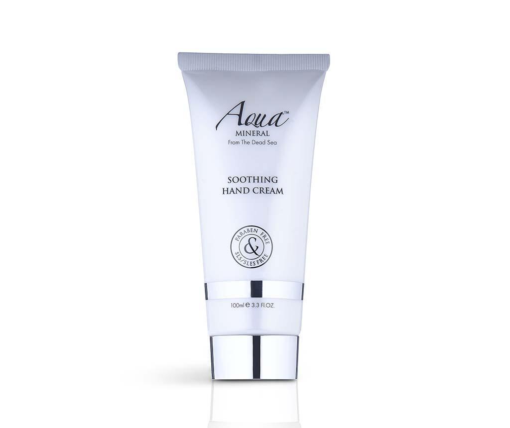 Crema pentru maini Aqua Mineral Soothing 100 ml