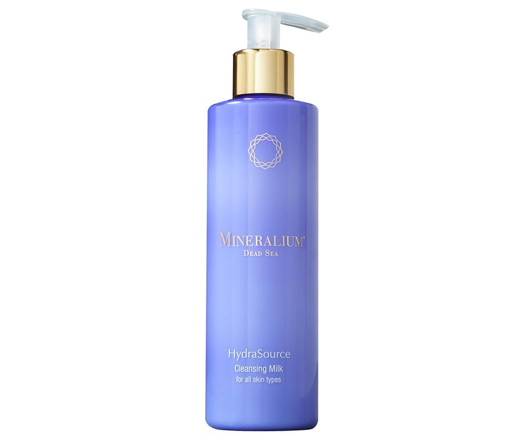 Lapte demachiant Mineralium Hydra Source All Skin Types 235 ml imagine
