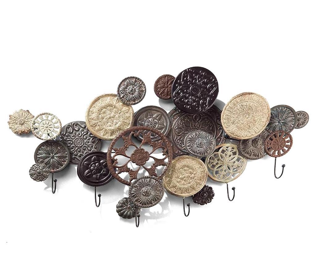 Cuier Edwardian Buttons - Novita Home, Maro de la Novita Home
