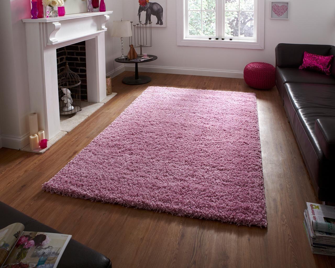 Covor Vista Pink 160x220 cm vivre.ro