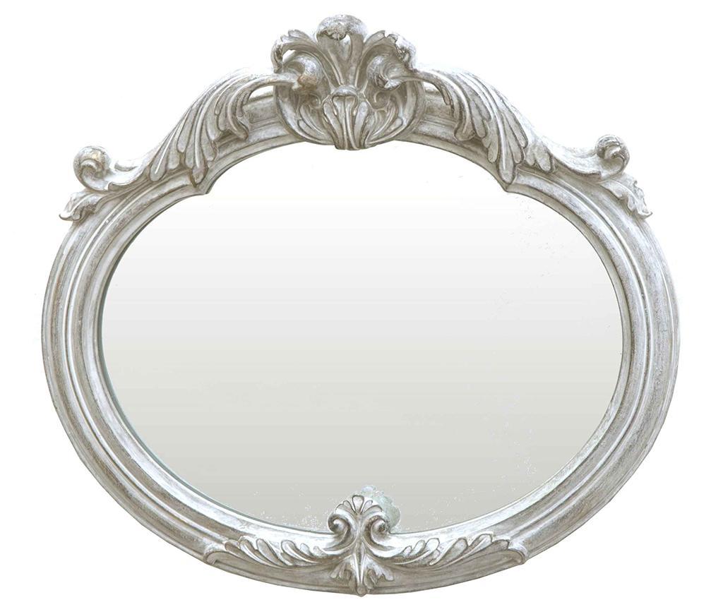 Oglinda Vania - Bolzonella, Gri & Argintiu poza