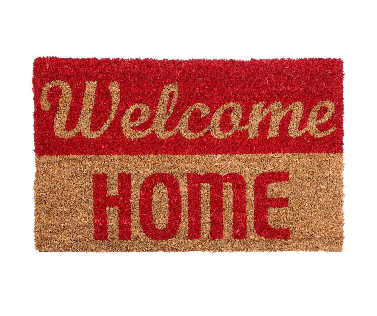 Covoras de intrare Welcome Home 40x60 cm