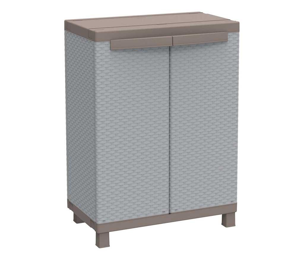 Dulapior Rattan Two