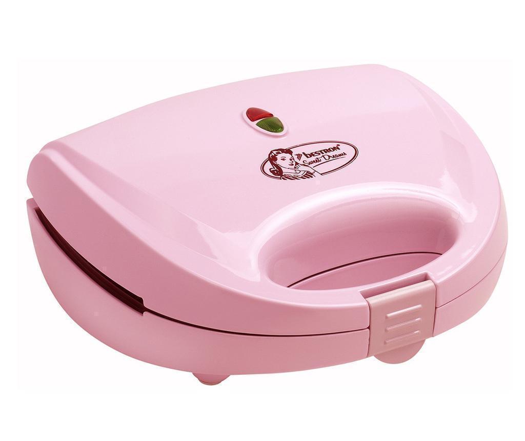 Aparat pentru briose Sweet Dreams Pink imagine