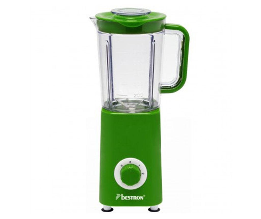 Blender Stir Green 600 ml imagine
