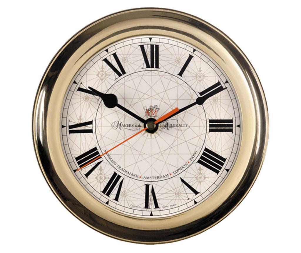 Ceas de perete Ship's Clock