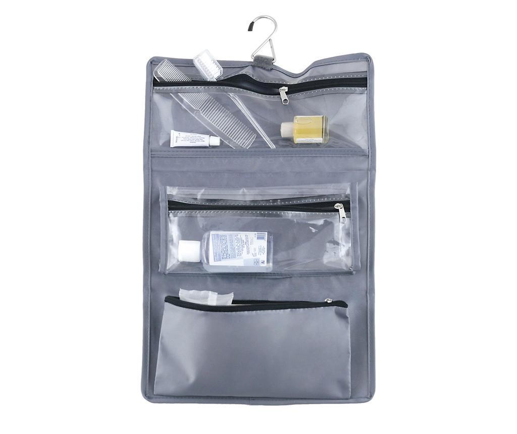 Organizator multifunctional Simple Grey