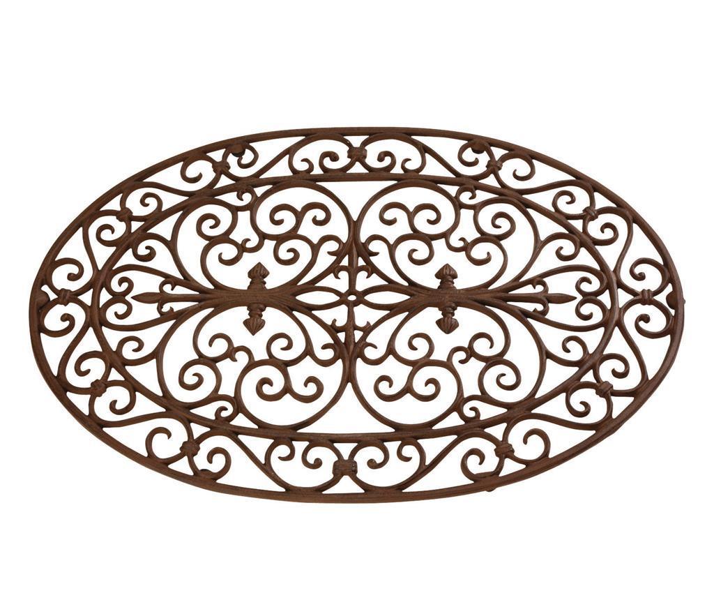 Covoras de intrare Baroque 48.5x74 cm