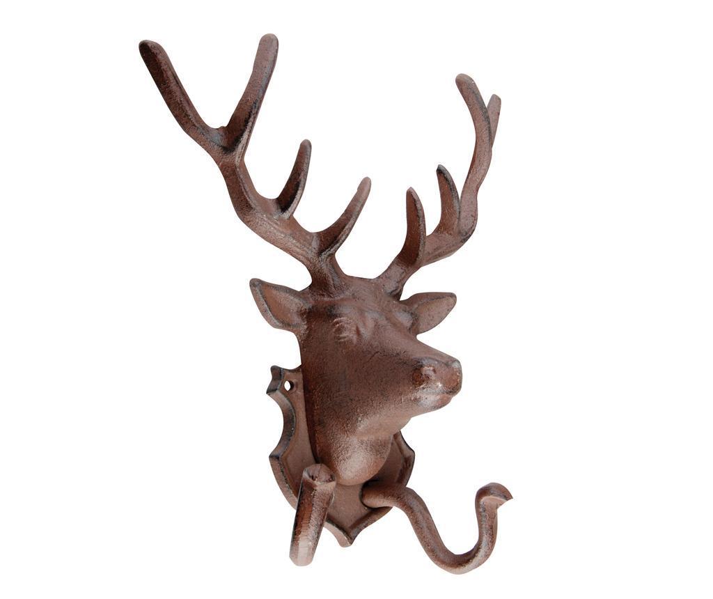 Cuier Deer - Esschert Design, Maro imagine vivre.ro