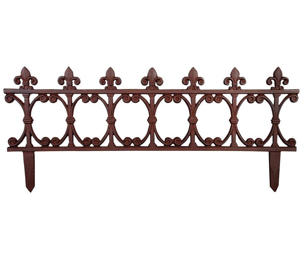 Gard decorativ Spiny - Esschert Design, Maro