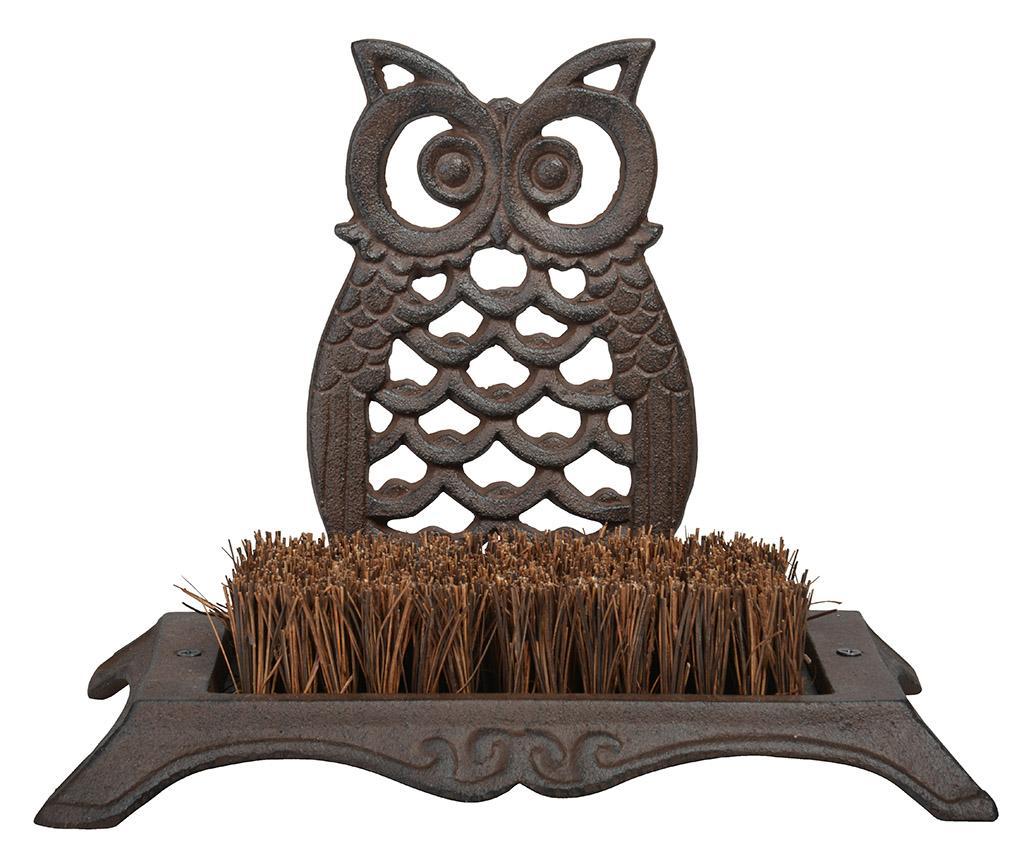 Curatator pentru incaltaminte Owl imagine