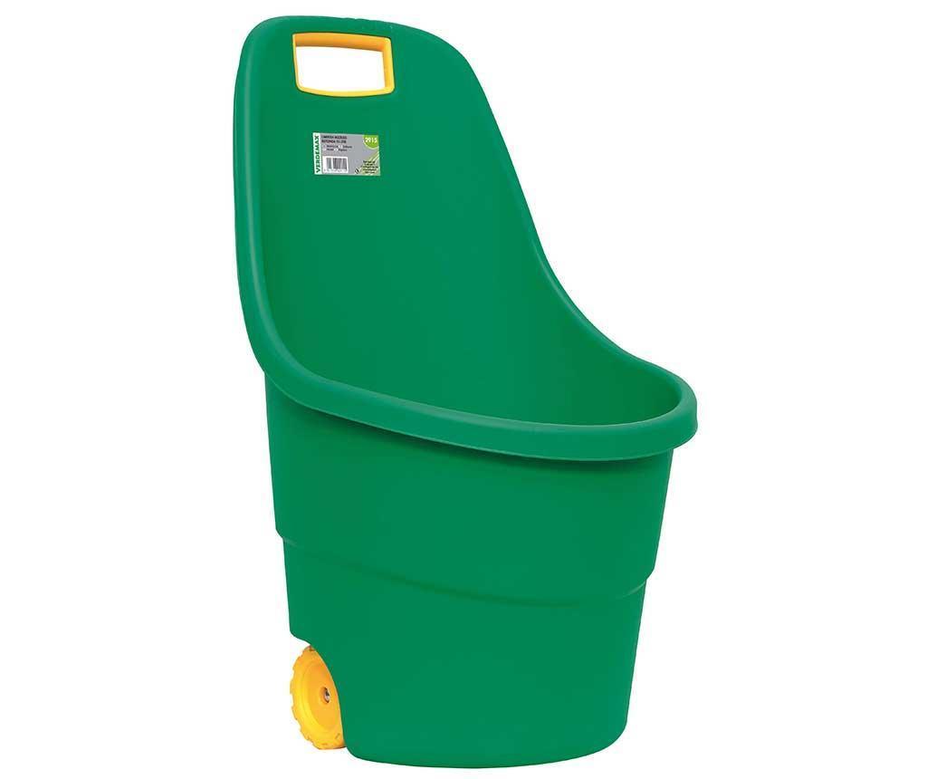 Carucior pentru gradina Carry Green imagine