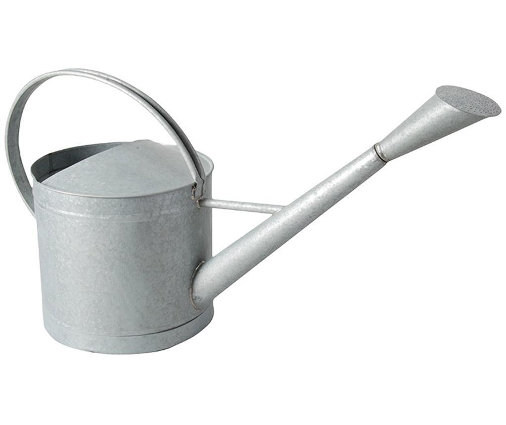 Stropitoare Louna 9 L - Esschert Design, Gri & Argintiu