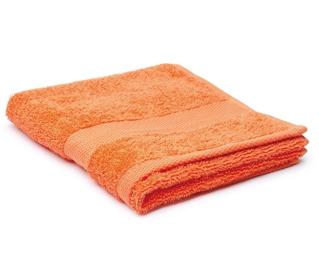Prosop de baie Linea Orange 60x100 cm - Excelsa, Portocaliu