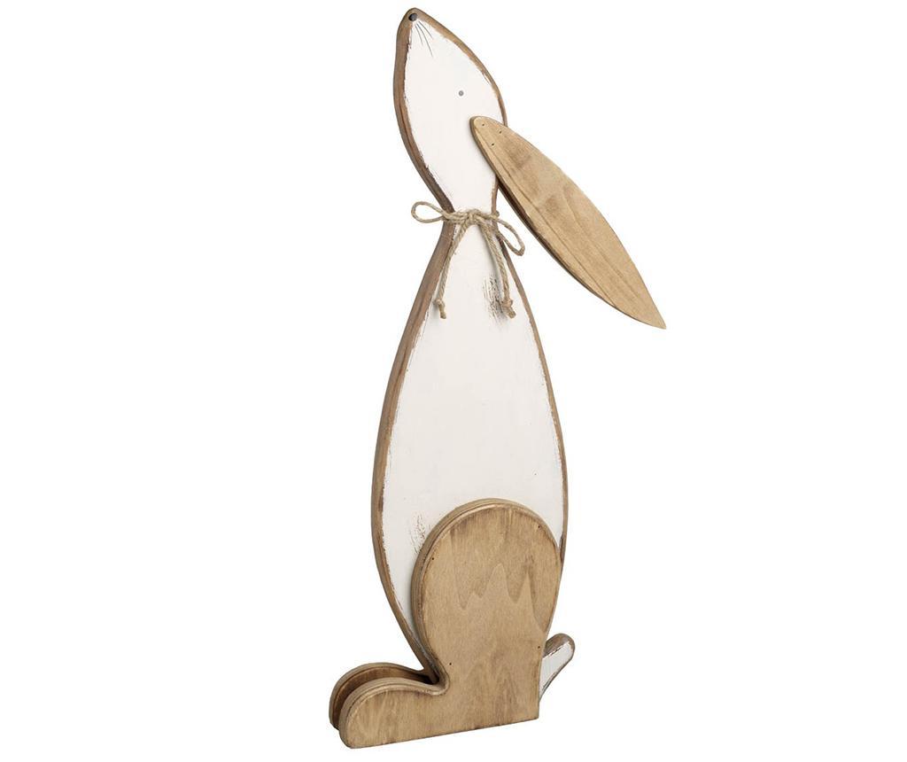 Decoratiune Curious Rabbit M imagine