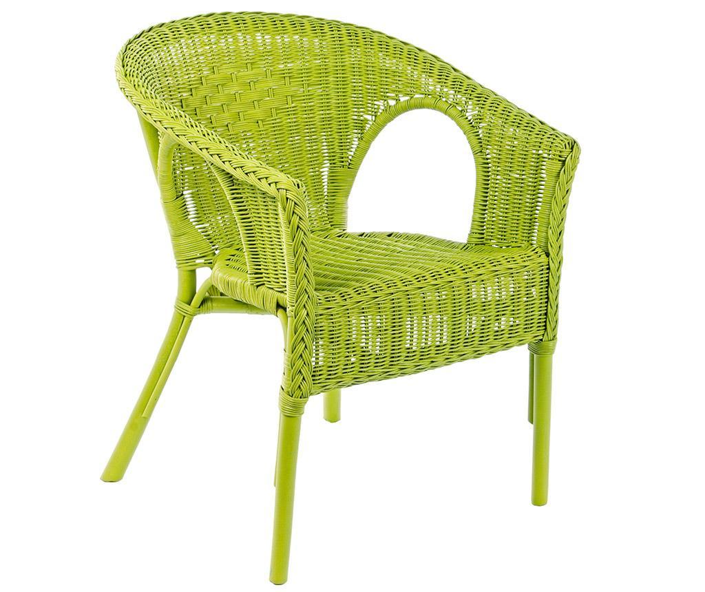 Scaun pentru exterior Allis Green vivre.ro