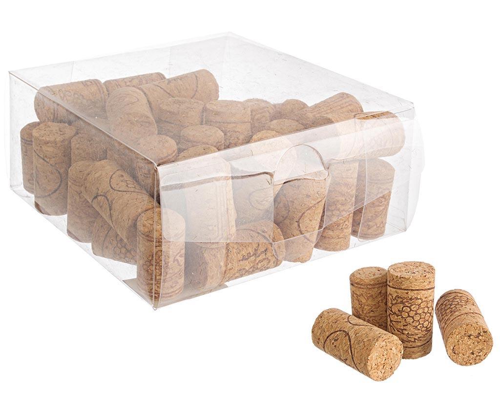 Set dopuri pentru sticle Wine imagine