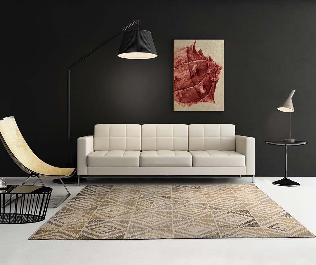 Covor Belga Beige 140x200 Cm