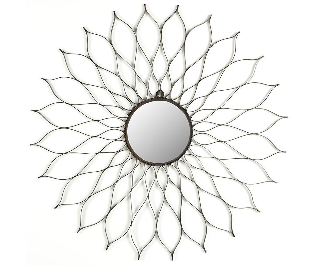 Decoratiune cu oglinda Evan vivre.ro