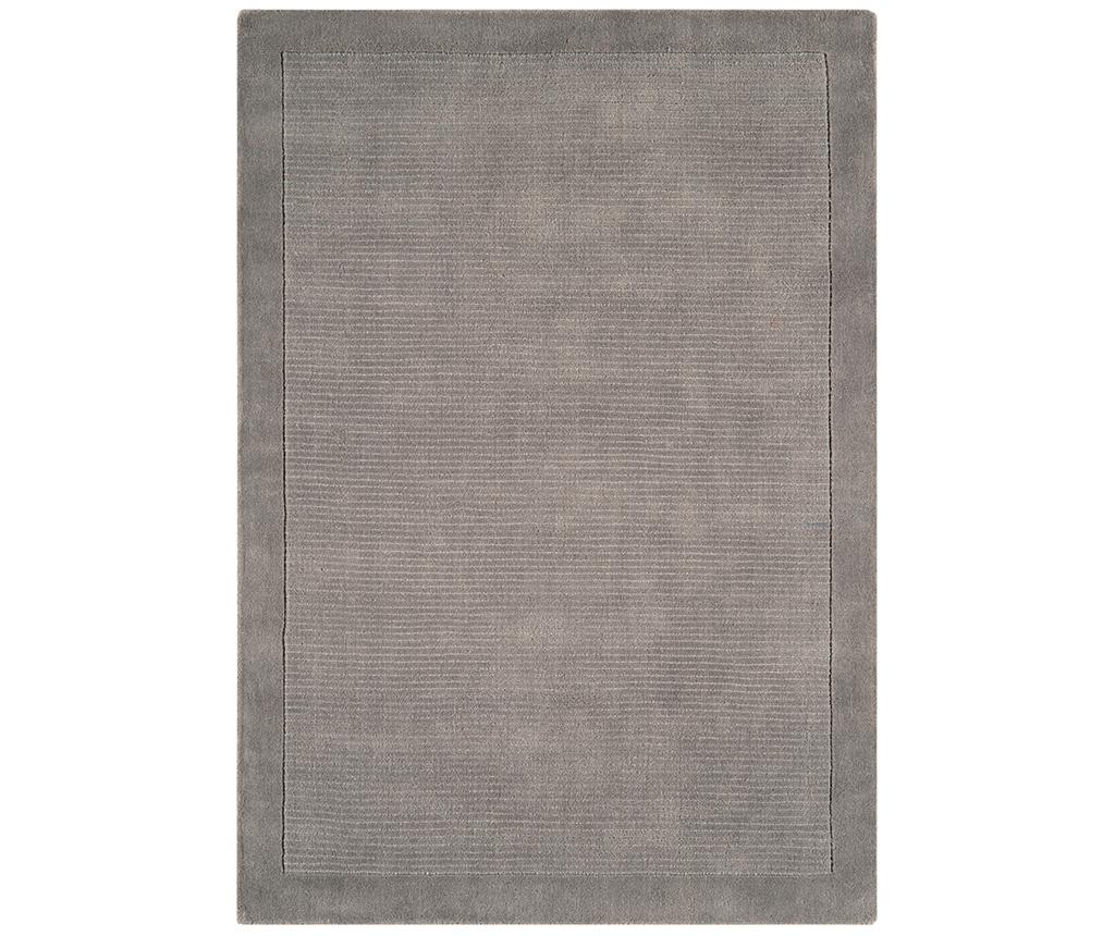 Covor York Grey 80x150 cm