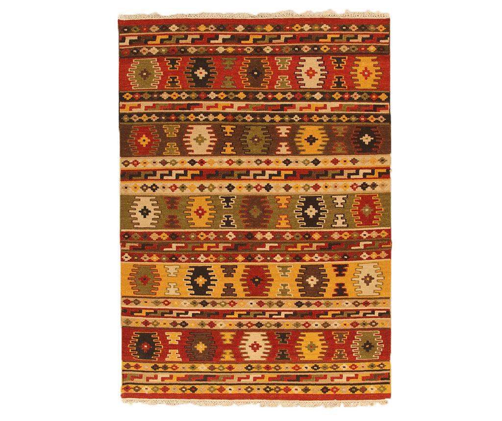 Covor Kilim Sivas Colors 60x200 cm vivre.ro