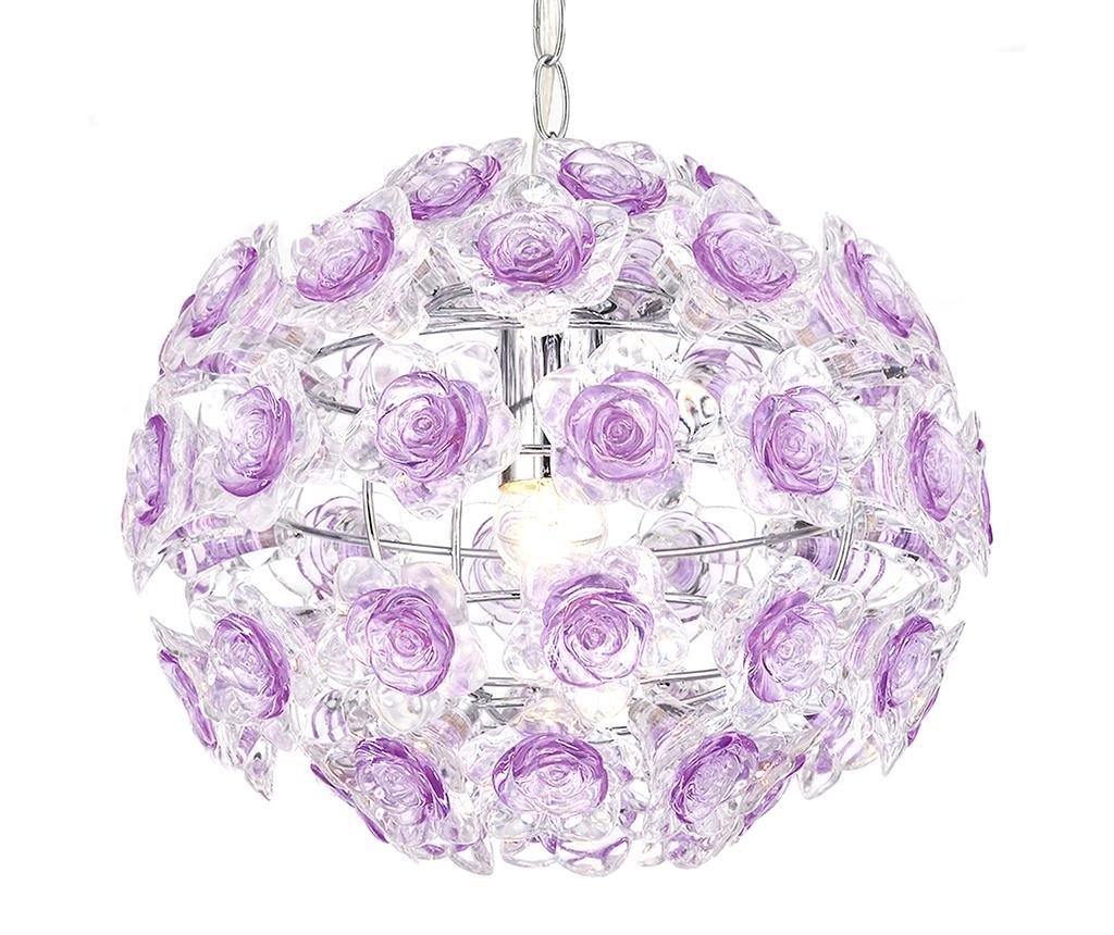 Lustra Purple Rose