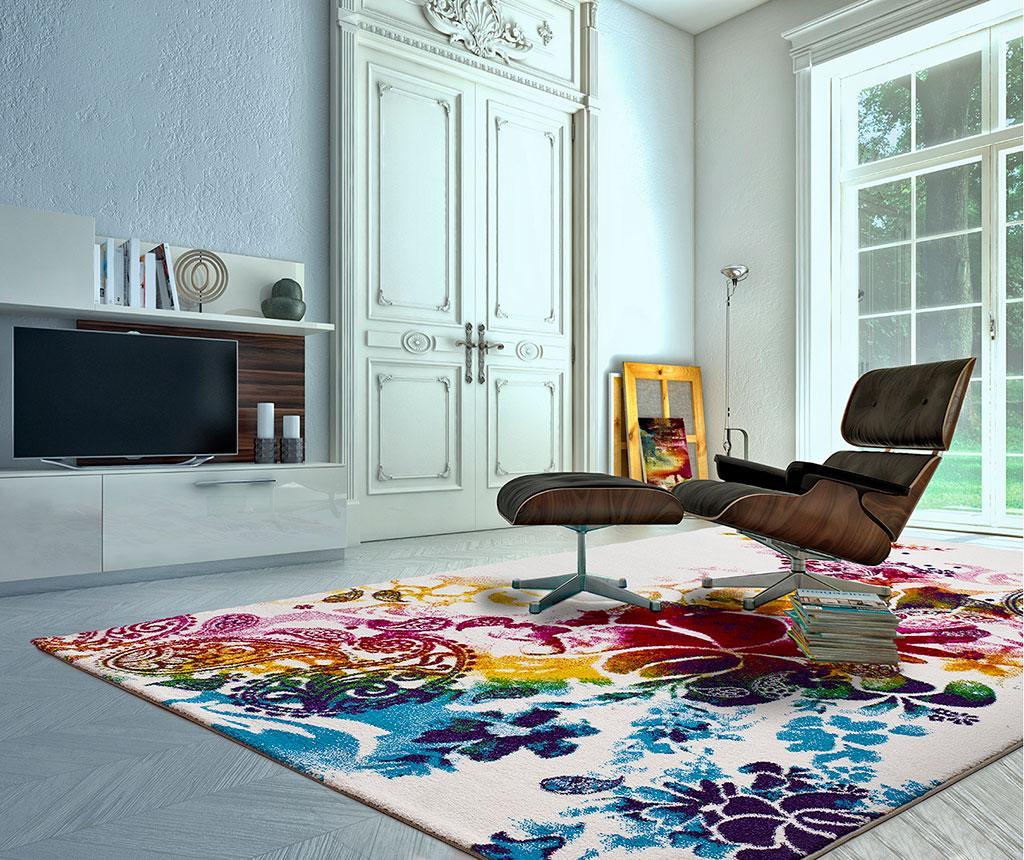 Covor Colorfully 120x170 cm vivre.ro