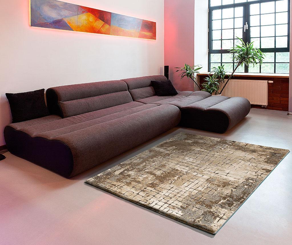 Covor Elke Rectangles 160x230 cm vivre.ro