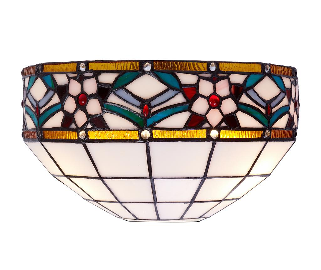 Aplica de perete Museum Full - Tiffan y Luz, Multicolor imagine