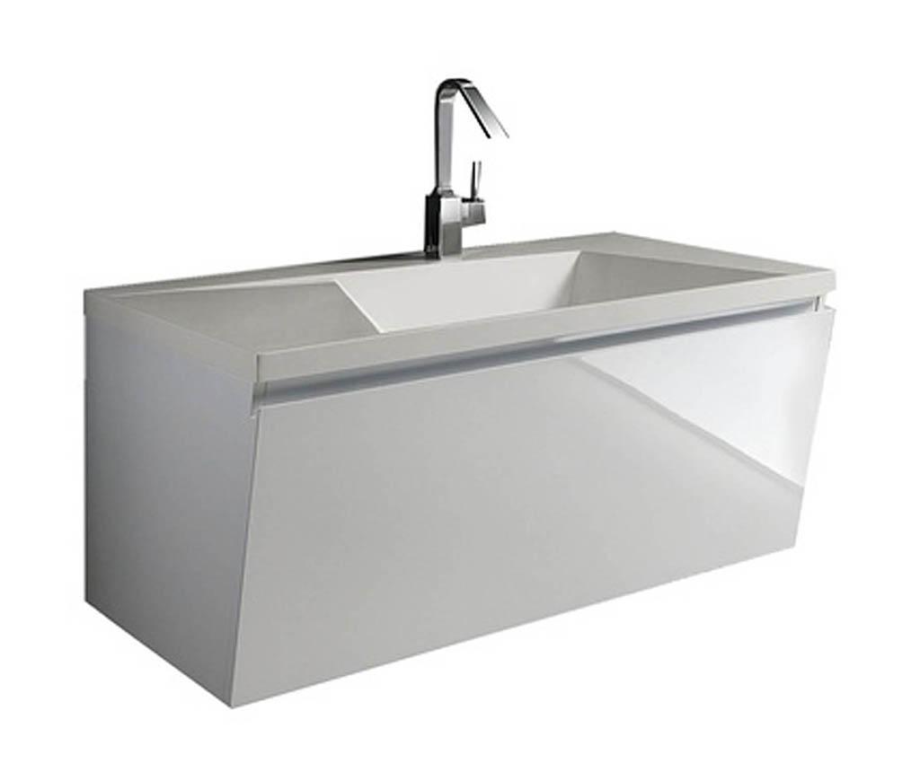 Set Baza Si Lavoar Modernis