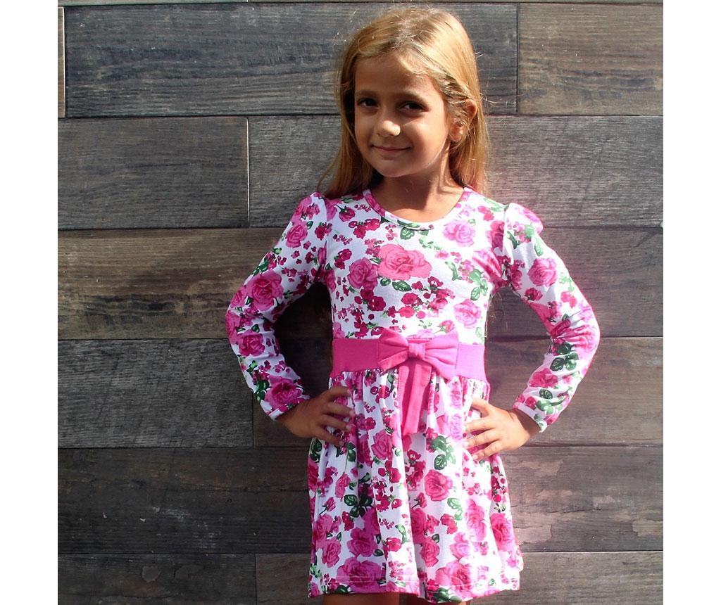 Rochie Tania 6-7 ani