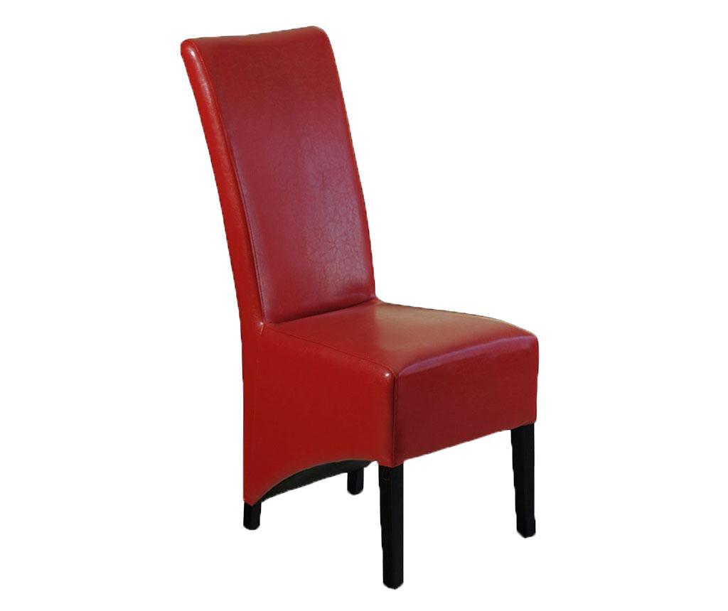 Scaun Munchen Red Cayenne - Mobila Dalin, Rosu imagine